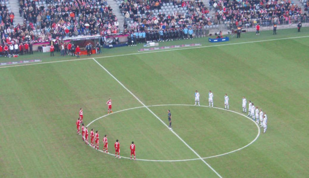 FCB – TSV 1860 München