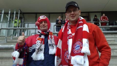 1. FC Köln – FC Bayern