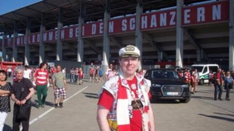 Ingolstadt – FC Bayern