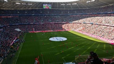 FC BAYERN – 1899 Hoffenheim