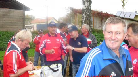 """Fanclub – Stöblturnier"""