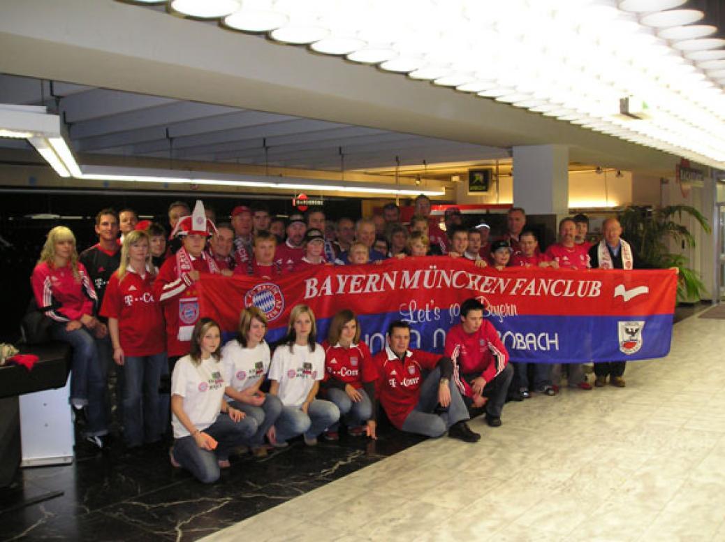 ORF-Wien Fanfahrt