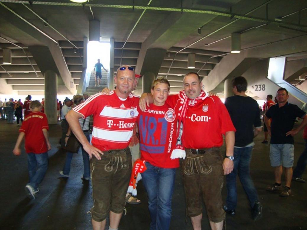 FC Bayern – SC Freiburg