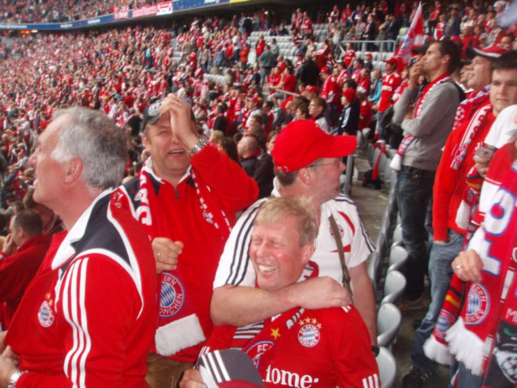 FCB – VfL Bochum