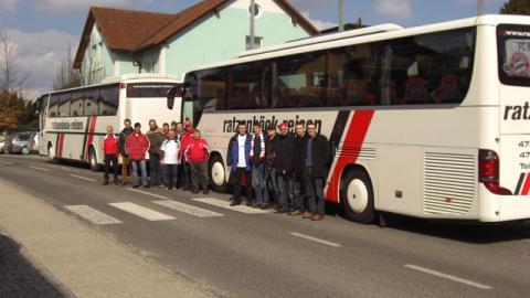 FCB-Karlsruher SC