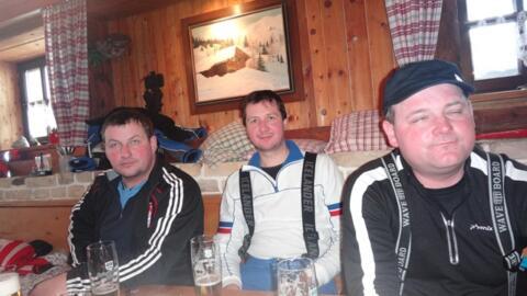 Tagesskifahrt nach Dorfgastein