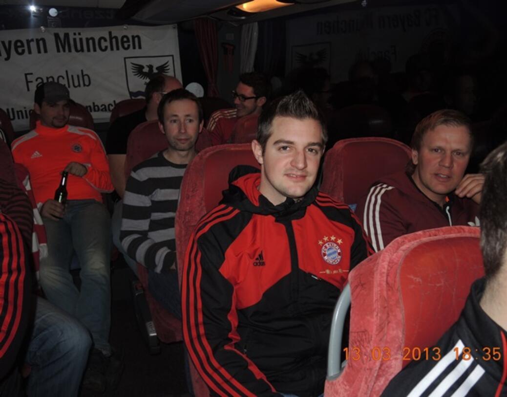 FC BAYERN – FC ARSENAL