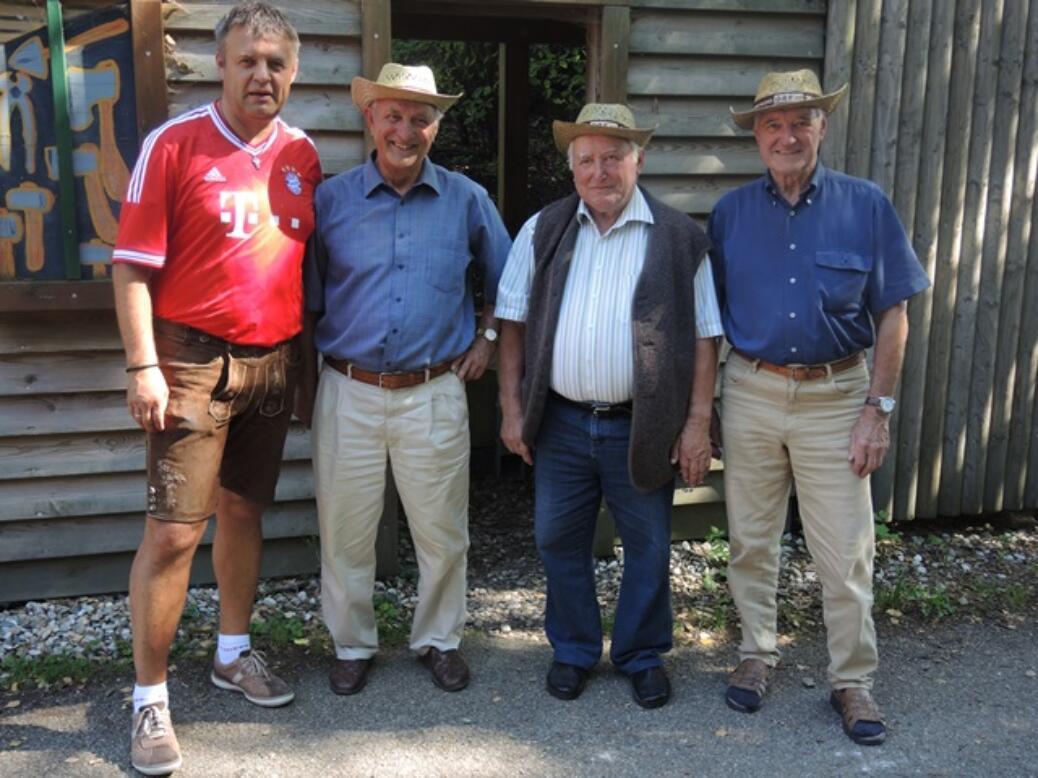 ORF Sommerradio in Natternbach