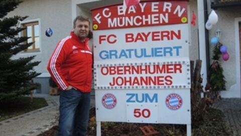 50er von Hannes Obernhumer
