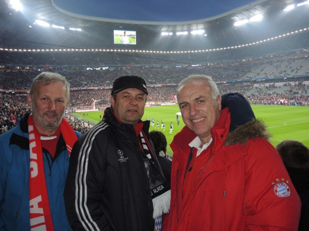 FC Bayern – FC Schalke 04