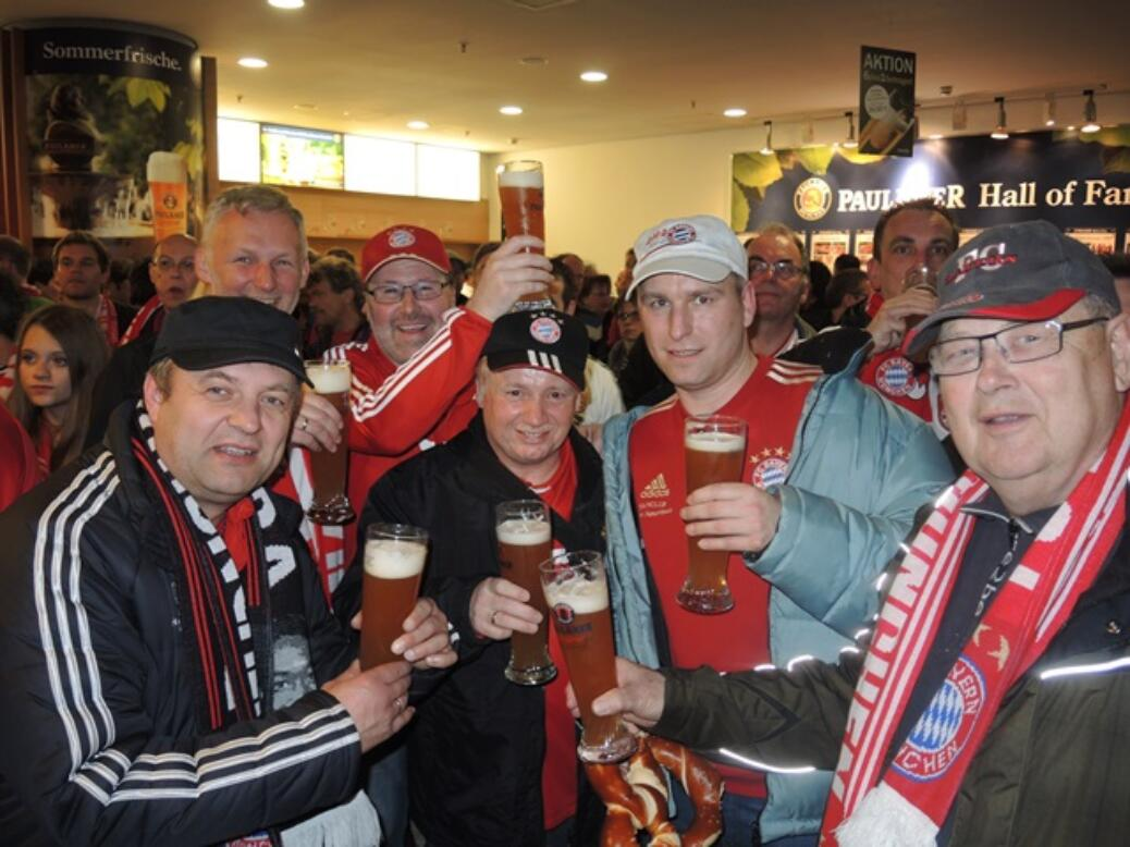 FC Bayern – Bayer Leverkusen