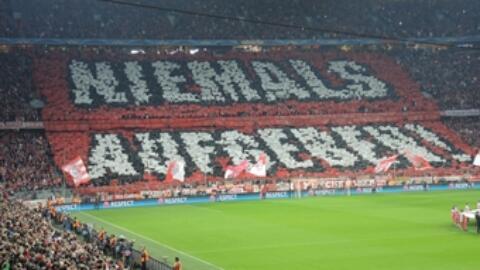 FC Bayern – FC Porto