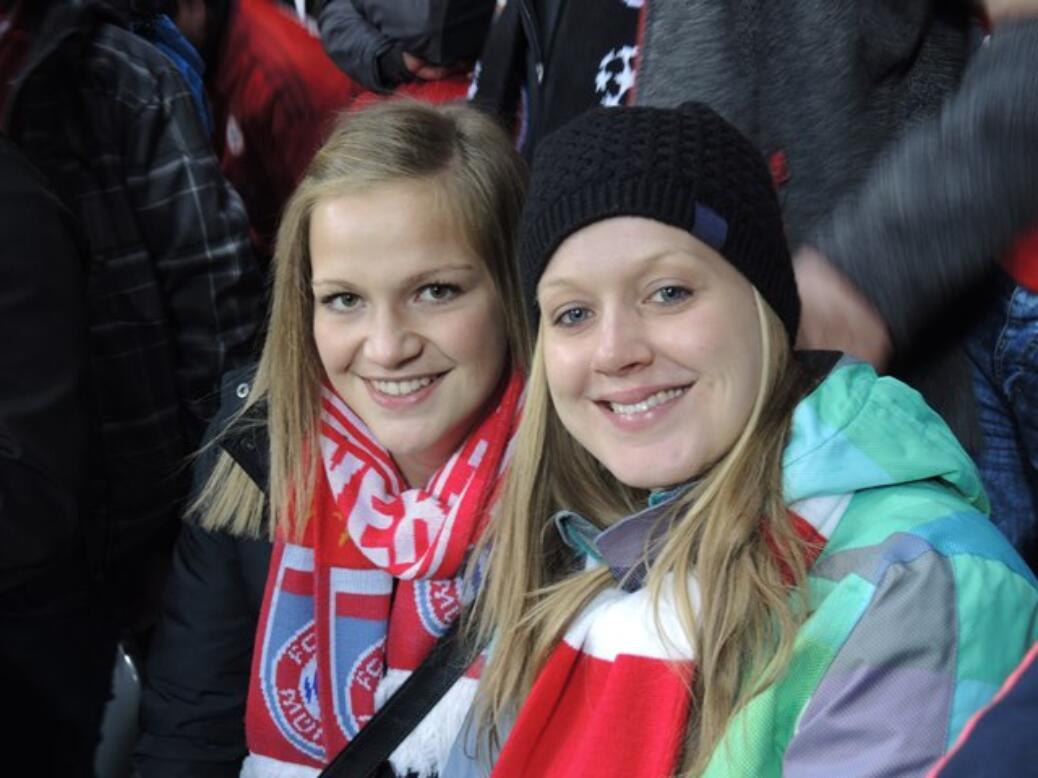 FC BAYERN – Arsenal London