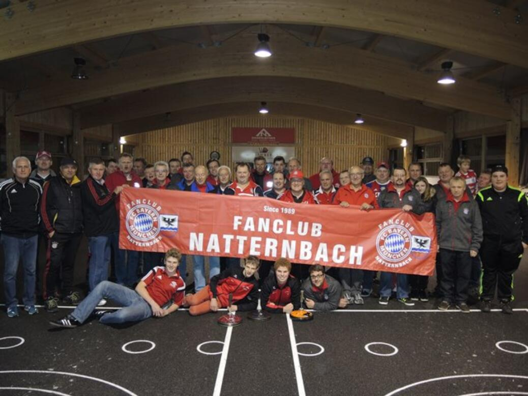 Fanclub Stockturnier