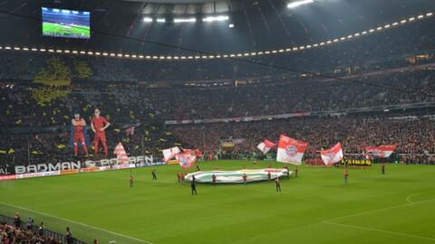 Aus im DFB-Pokal Halbfinale