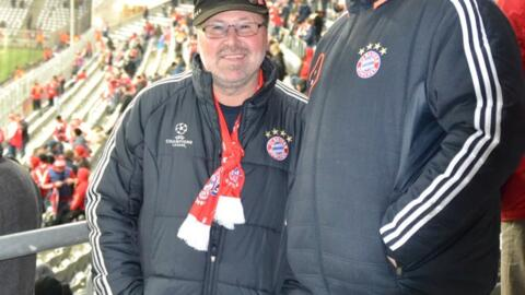 FC BAYERN – Olympiakos Piräus