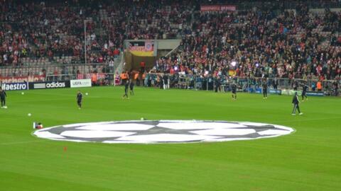 FC Bayern – Valencia CF