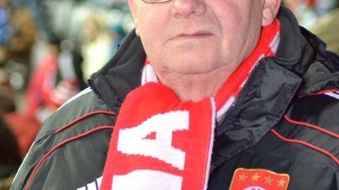 FC BAYERN – BATE BORISOV