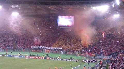 AS Rom – FC BAYERN