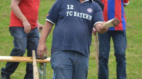 Fanclub-Stöblturnier
