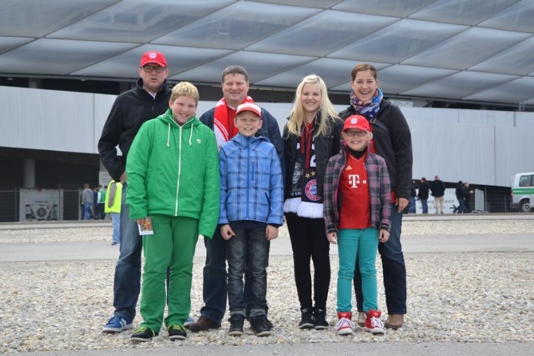 FC Bayern – 1. FC Nürnberg