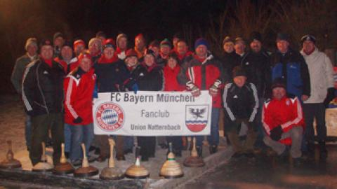 "Fanclub ""Eisstockturnier"""