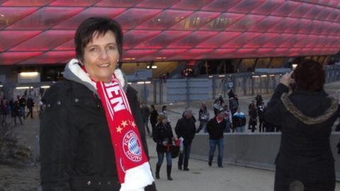 Christine Pfoser wurde 50!