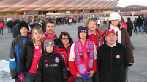"FCB – 1.FC Kaiserslautern 2:1   ""Bayern ist Herbstmeister"""