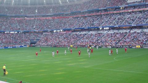 FCB-HSV …..alles verloren…..Einsicht gewonnen…