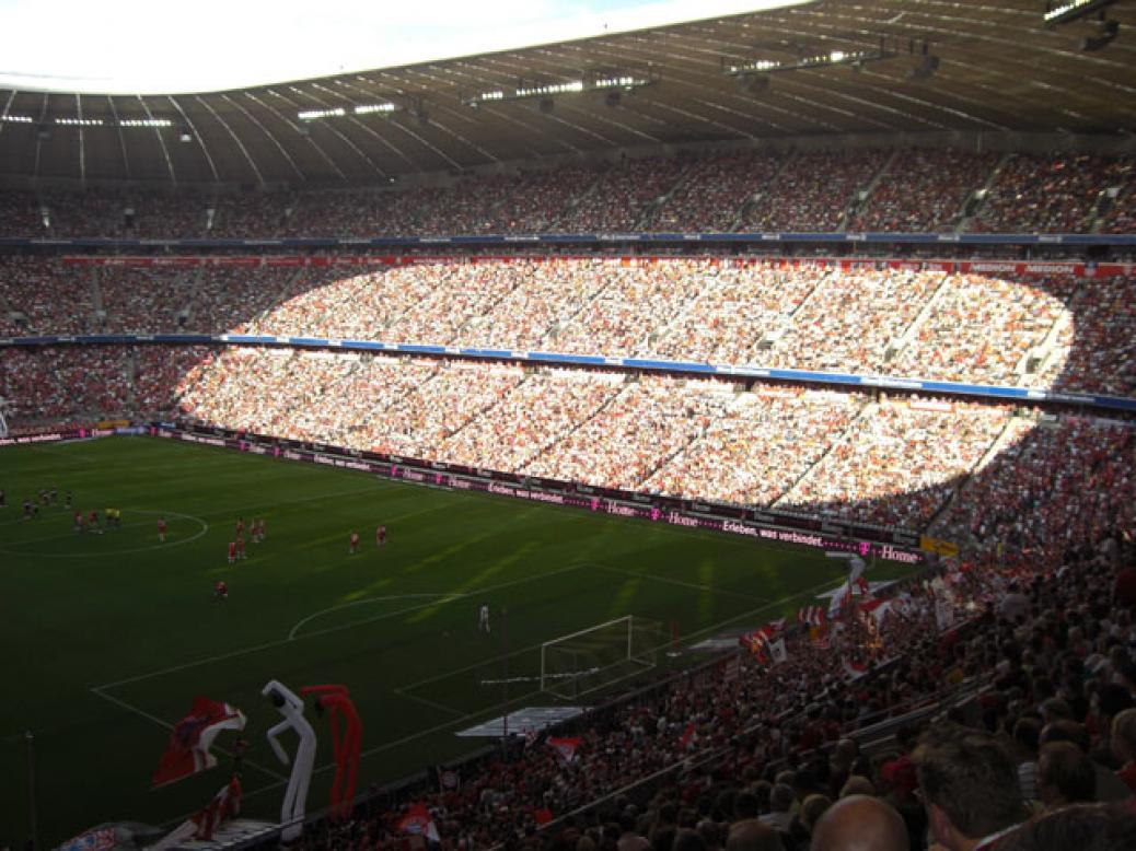 FCB – Hertha BSC Berlin