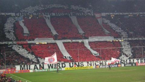 CL-Kracher  FCB – AC Milan