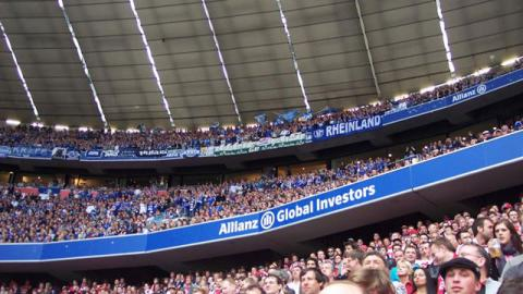 FC Bayern München – FC Schalke 04