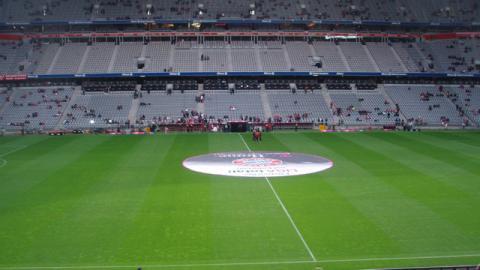 FCB – VfB Stuttgart