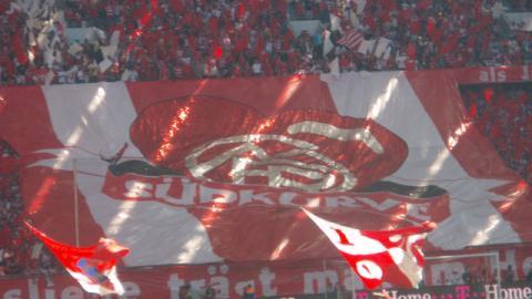 "Das Endspiel "" FCB – VfB Stuttgart"""