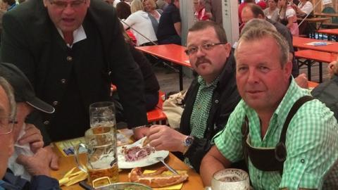 """""""Karpfhamer Fest"""""""