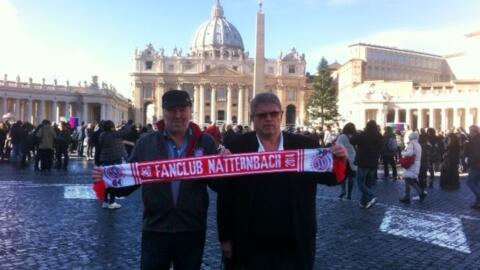 Zlatko in Rom