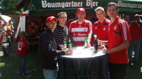 """Fanclub Sommerfest"""