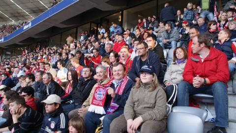 FCB – Hannover 96