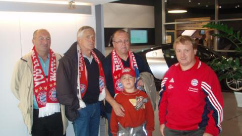 FCB-Schalke 04