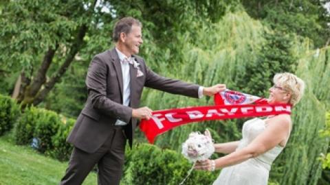 Hochzeit von Sonja und Mandi