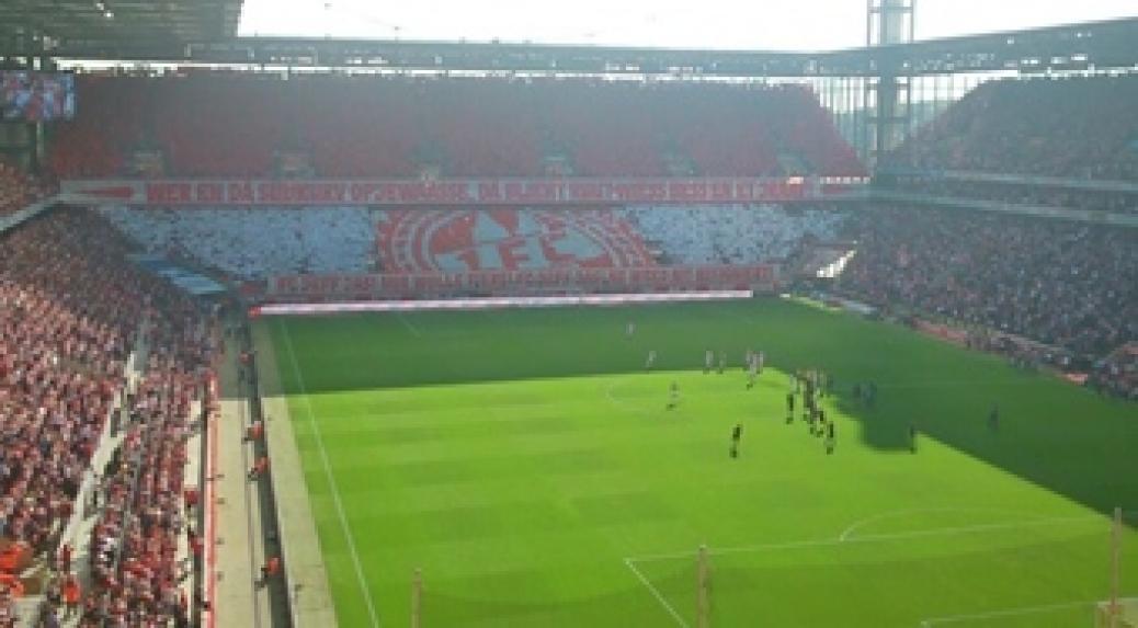 1.FC KÖLN  –  FC BAYERN