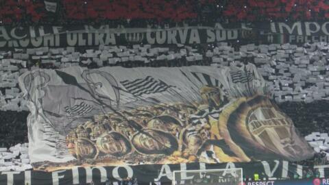 Juventus Turin – FC BAYERN