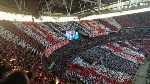 Champions-League Finale London