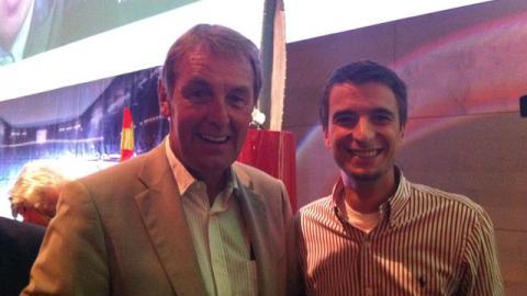 Sporttalk in der Oberbank mit Felix Magath