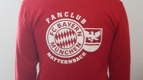 Neue Fanclub Fanartikel