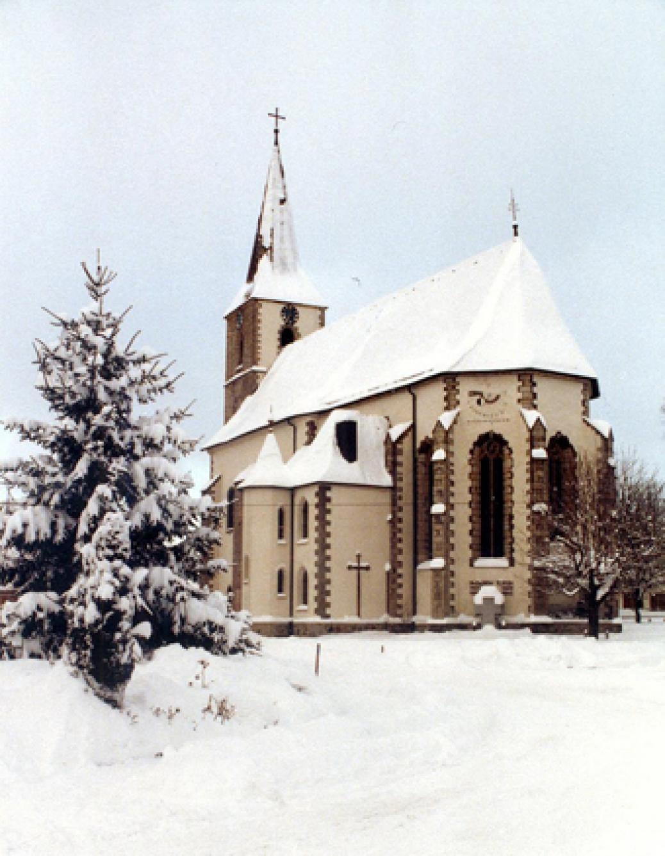 Gesegnete Weihnachten und ein gutes neues Jahr 2008!