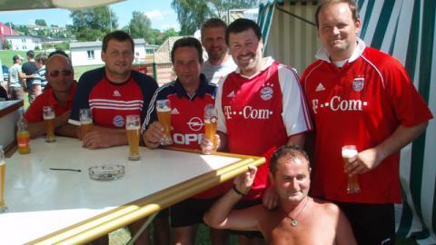 Kleinfeldturnier der Union Natternbach Sektion Fußball