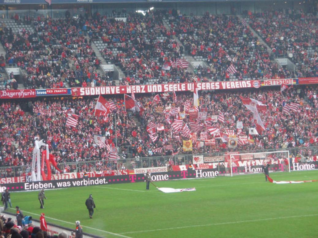 FCB – 1. FC Köln