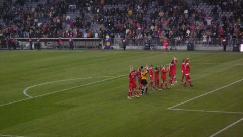 Endlich wieder ein Sieg gegen Schalke 04!