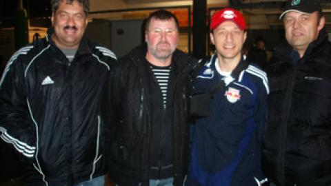 SV Ried – Red Bulls Salzburg
